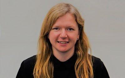 Dr Keryn Walters